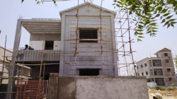 181 Square Yards Residential house for sale at Orched Extence Colony RCI Road   Balapur