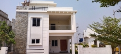 164 Square Yards Independent Villa for sale at Manneguda, Near ORR