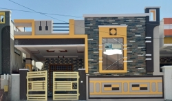 Independent house for sale in Elephant Enclave, Rampally