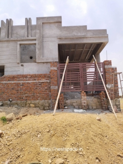 [SOLD] 150 Sq Yards East facing Residential house for sale at Ratna Colony, Kuntloor Road