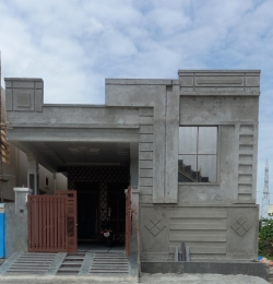150 Square Yards Independent house for sale at Dawoodkhanguda, Nearby MVSR Engineering College, Nadargul