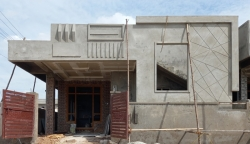 150 Square Yards Independent north-east corner 2BHK house for sale at Dawoodkhanguda, Nearby MVSR Engineering College, Nadargul