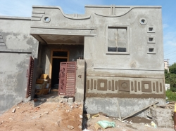 [SOLD] Budget 2BHK house for sale at Dawoodkhanguda, Nearby MVSR Engineering College, Nadargul