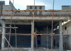 125 Square Yards Independent 2BHK house for sale at Dawoodkhanguda, Nearby MVSR Engineering College, Nadargul